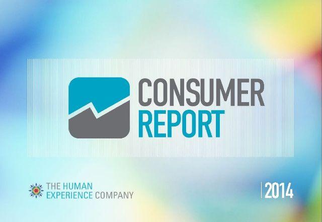 Starcom MediaVest_Consumer Report