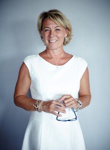 Catherine Coupet - President & CEO Up