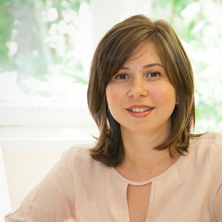 Claudia Maxim, Client Service Director SMITE