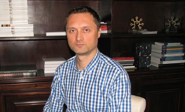 Adrian Ghita - Springer & Jacoby Romania
