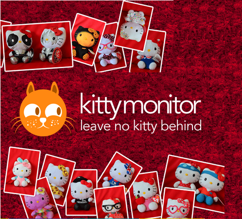 kitty monitor