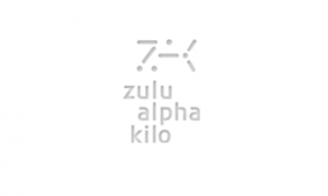 Zulu Alpha Kilo launched Bake&Wake for their agency holiday card
