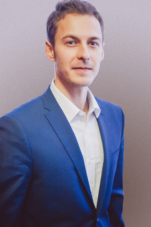 Anton Melekhov, Country Manager RTB House Russia