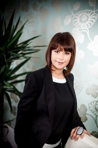 Ioana Manoiu, Managing Partner GMP PR