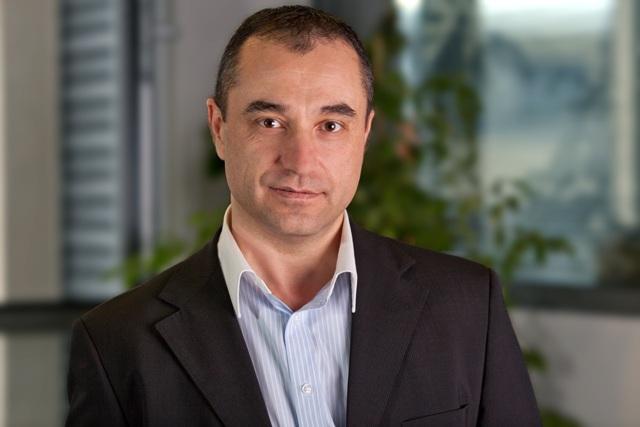 Ivaylo Naydenov