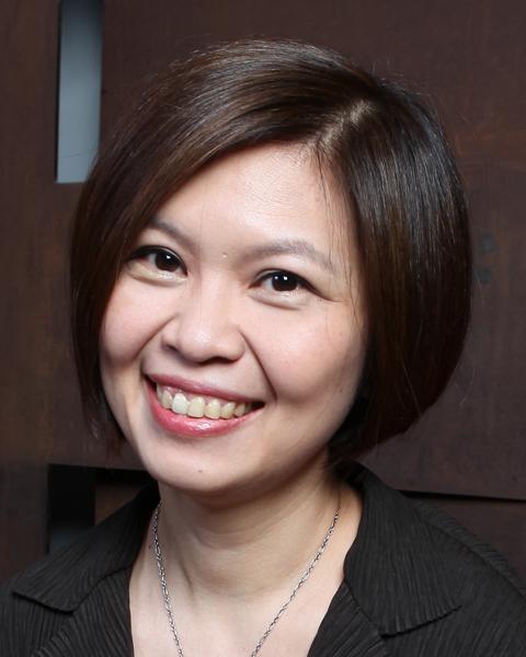 Jean Lin, Global CEO Isobar. Source The Gunn Report