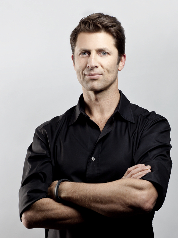 Malcolm Poynton, Global Chief Creative Officer of Cheil. Source: The Gunn Report
