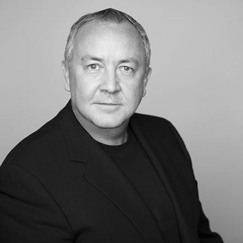 Mark Tutssel, Global Chief Creative Officer Leo Burnett Worldwide