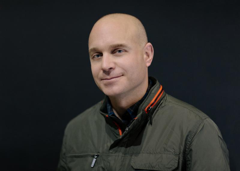 Rob Reilly, Global Creative Chairman McCann Worldgoup. Source The Gunn Report