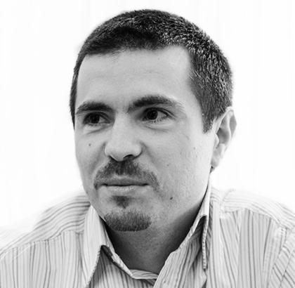 Cosmin Peleașa, Head of statistics and Analysis D&D Research