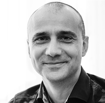 Dan Petre, Business Developer D&D Research