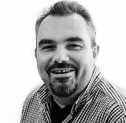 Vlad Tureanu,  Quantitative Director D&D Research