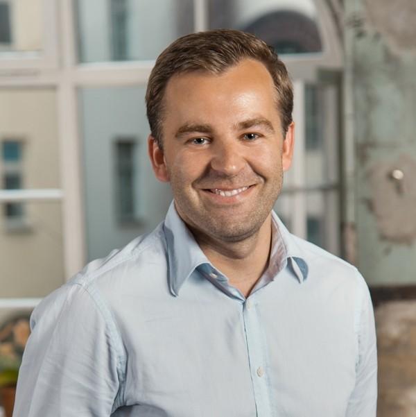 Maciej Wyszyński- Sociomantic