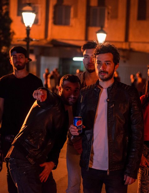 Pepsi Challenge_Marius & Iulian Moga
