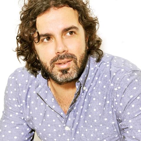 Diego Medvedocky_Argentina