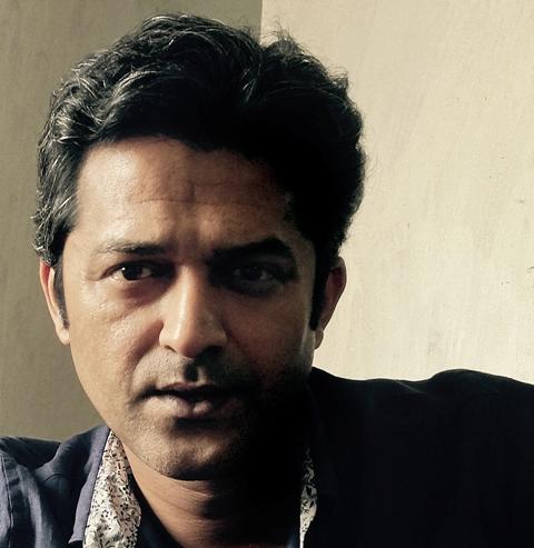 Prateek_Bhardwaj_India