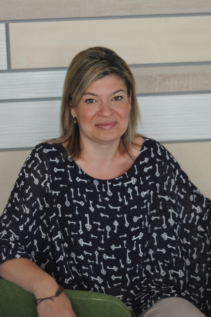 Alexandra Olteanu, Managing Director, Initiative Romania