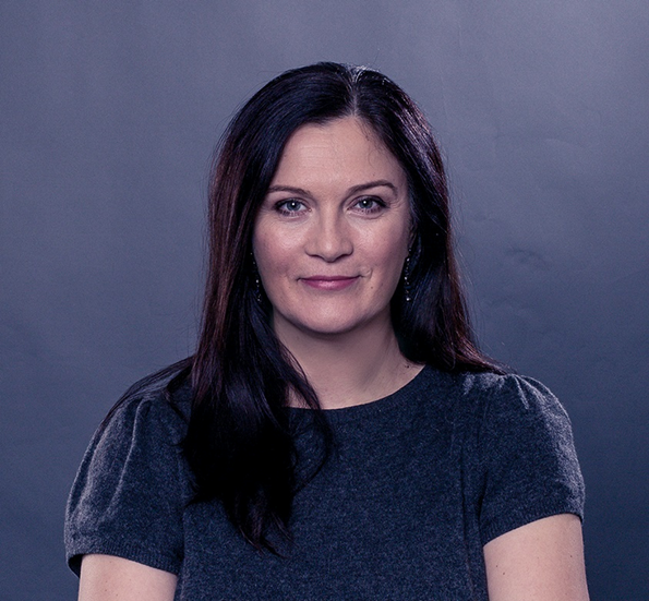Mona Opran