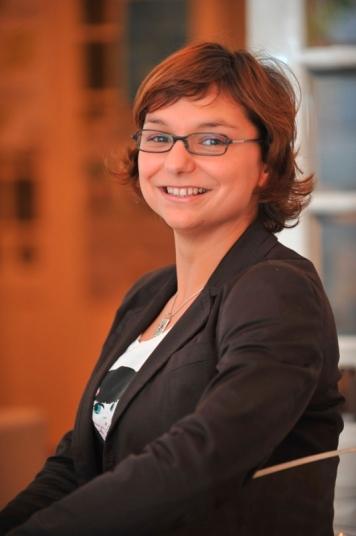 Ana-Maria Diceanu - Senior Partner GMP PR (Source: GMP PR)