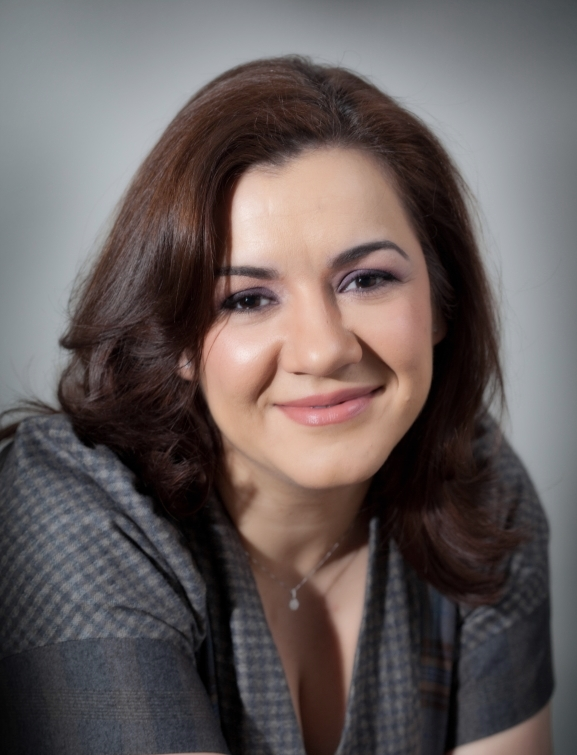 Andreea Plesa - Managing Partner GoodAffairs