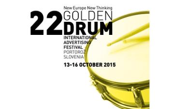 Golden Drum starts tomorrow. Romania:132 entries &18 agencies