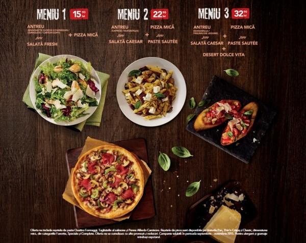 oferte pizza hut