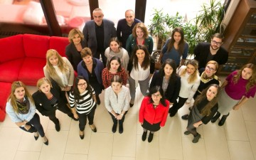 Image PR celebrates 20 years on Romanian communication market