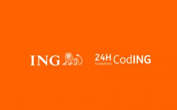 ING to organize an international hackathon inRomania