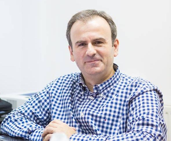 Bogdan Apostol