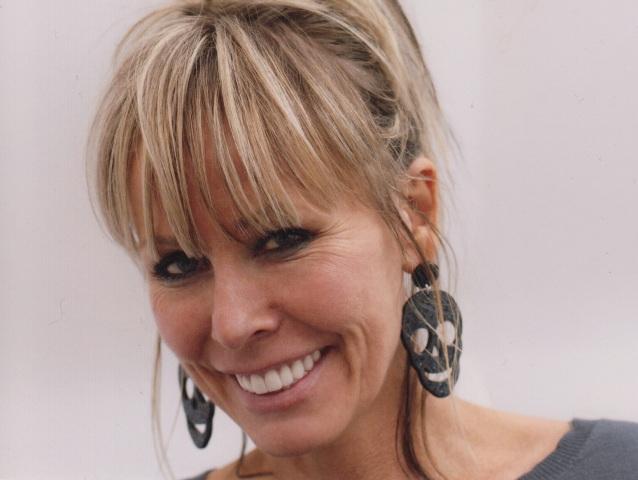 Laura Gregory