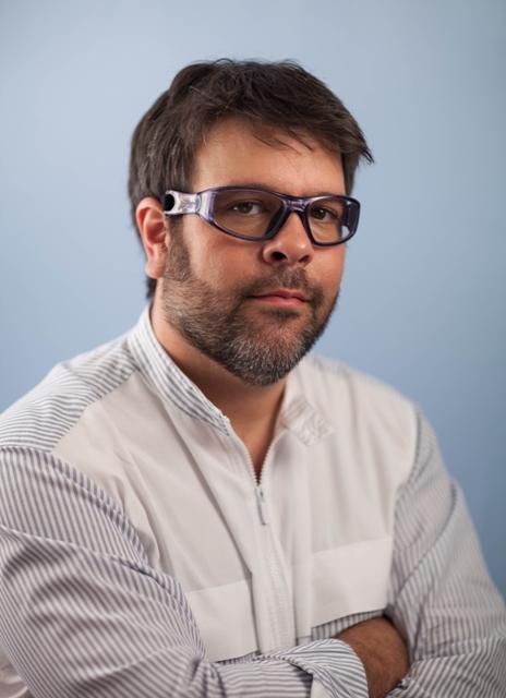 PJ Pereira