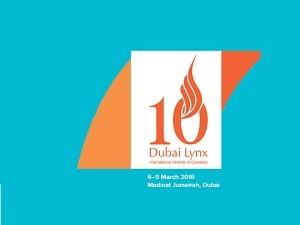 Dubai Lynx announces 2016'sJury Presidents, launches new category