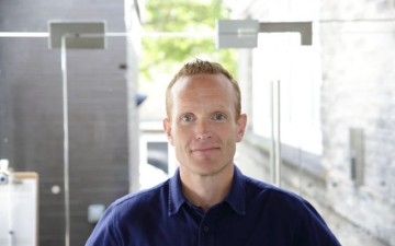 Omobono appoints Jonathon Palmer as Head of Strategy