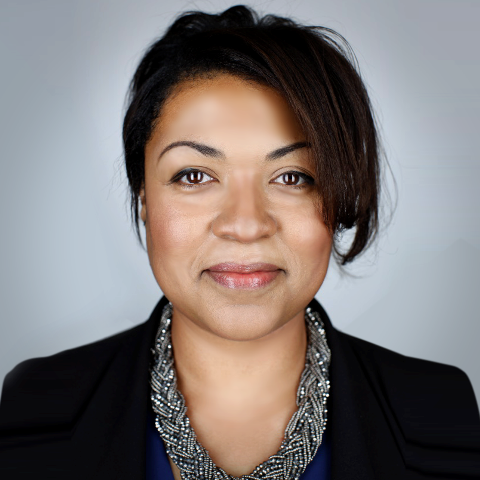 Cheyney Robinson, Chief Creative Officer, Europe, IBM Interactive Experience (UK)