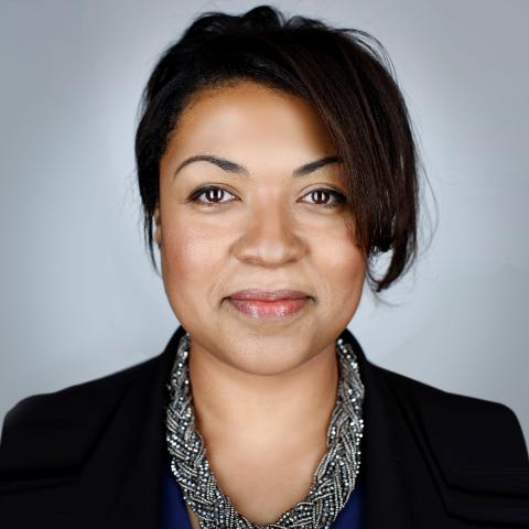 Cheyney Robinson, Chief Creative Officer, Europe, IBM Interactive Experience (UK)