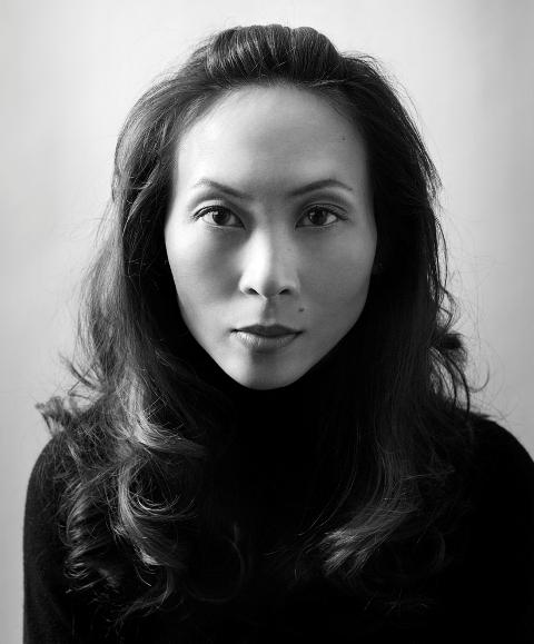 Natasha Jen, Partner, Pentagram (USA)