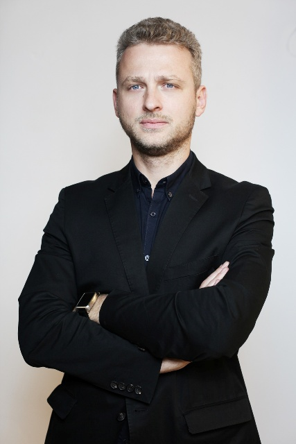 Cosmin Nastasa, Managing Director Edge