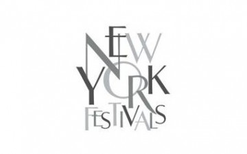 New York Festivals – the 4th round of 2016 Executive Jury members