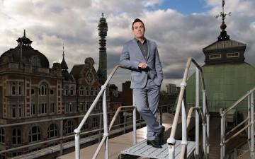 Paul Frampton promoted to Chief Executive ofHavas Media Group UK and Ireland