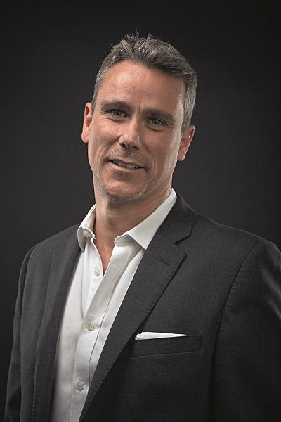 Scott Feasey, CEO M&C Saatchi Dubai