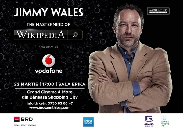 Jimmy Wales - The Mastermind of Wikipedia - 1