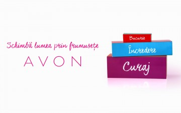 Avon and Jazz are changing the world through beauty