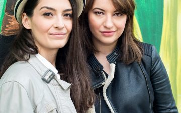 Alexandra Bombita and Maria Guseth are representing Romania at Cannes Young Lions Design