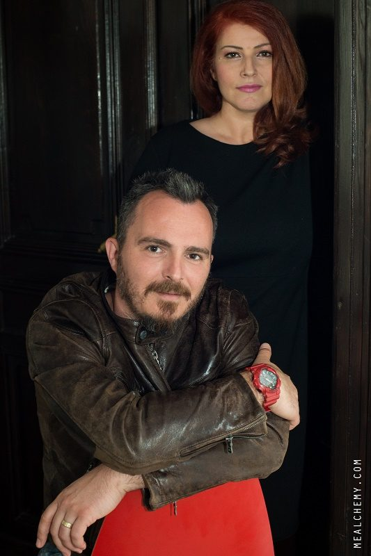 Mihai Fetcu & Teo Migdalovici