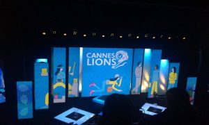 Cannes: Winner announced in Innovation, Mobile, Media, Creative Data and Cyber Lions
