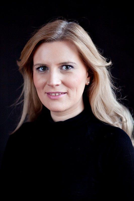 Irina Roncea, Director, Golin