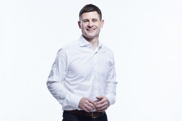 Simon Martin_global chief executive_OLIVER Group