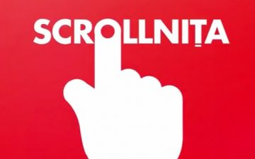 Scroll to keep your pizza hot – welcome Scrollnita, from Pizza Hut and Golin Romania