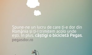 #pegasdor,global campaign targeting Romanian diaspora launched by oldest Romanian bicycle brand