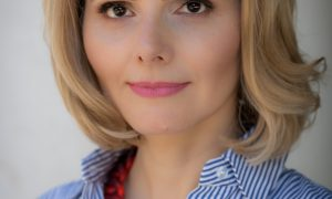 Adina Ionescu is the new communication director of Group Renault Romania